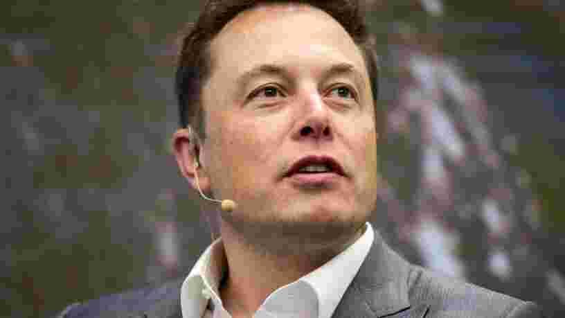 Pour Elon Musk, l'intelligence artificielle présente 'bien plus de risques que la Corée du Nord'