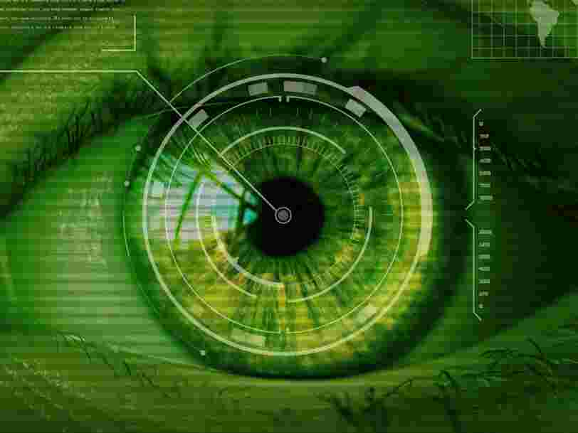 Des scientifiques de Google ont développé une intelligence artificielle capable de faire des diagnostics aussi fiables qu'un ophtalmologiste