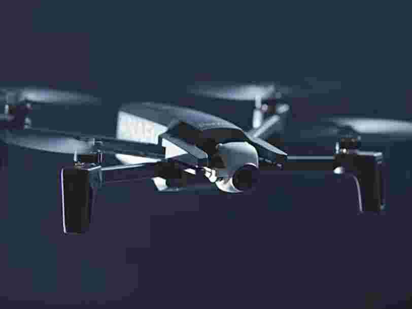 Le Français Parrot a été choisi par l'armée américaine pour développer des drones de surveillance