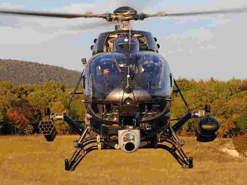 Airbus et Safran dominent le CAC 40 grâce au ministère de la Défense hongrois