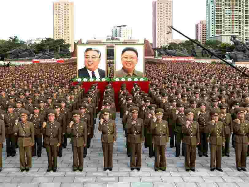 Une étude révèle que des hackers nord-coréens ont ciblé des plateformes d'échanges de crypto-monnaies en Corée du Sud