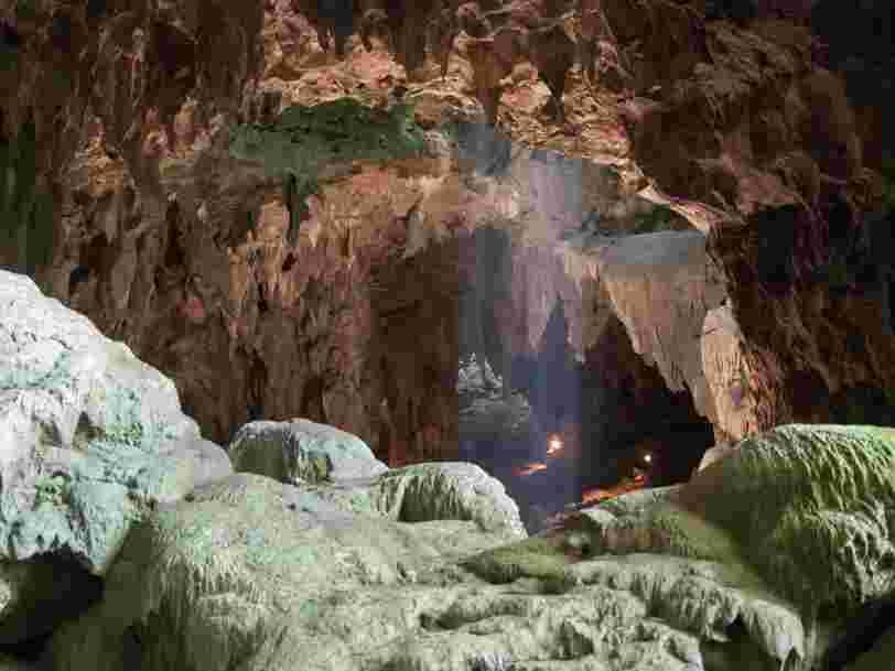 Voici en quoi Homo luzonensis, la nouvelle espèce humaine découverte aux Philippines, est différente de nous