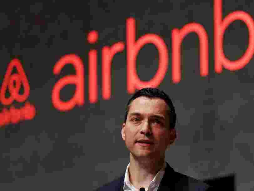 Airbnb se préparerait à entrer en Bourse entre juillet 2019 et fin 2020 — et ses salariés sont déjà récompensés
