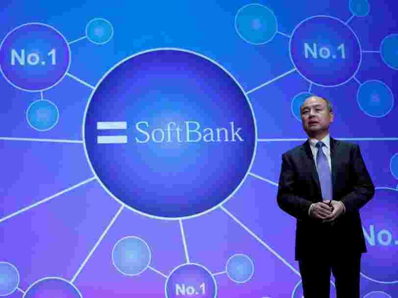 Pourquoi le soutien d'Apple et Microsoft au fonds IA de SoftBank serait une menace pour la tech en Europe