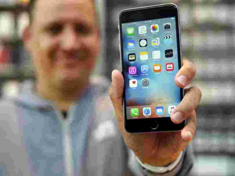 Comment rendre votre iPhone plus rapide en nettoyant le cache