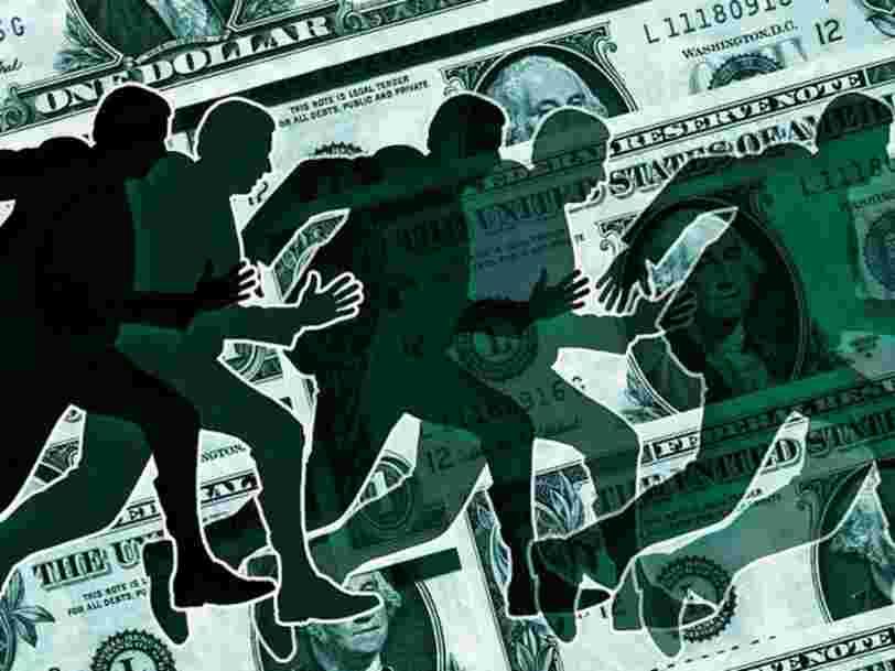 Le bitcoin pourrait déclencher la prochaine crise financière