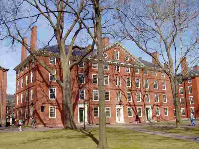 Les 10 meilleures universités pour un cursus 'business et management' selon QS