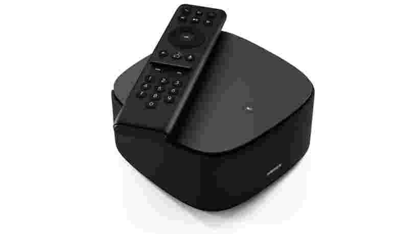 Toutes les caractéristiques de la nouvelle box SFR, aux faux airs de Freebox Delta