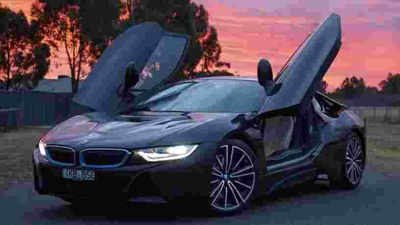 BMW construit des voitures électriques mais est pessimiste sur l'intérêt porté par les Européens pour ses modèles
