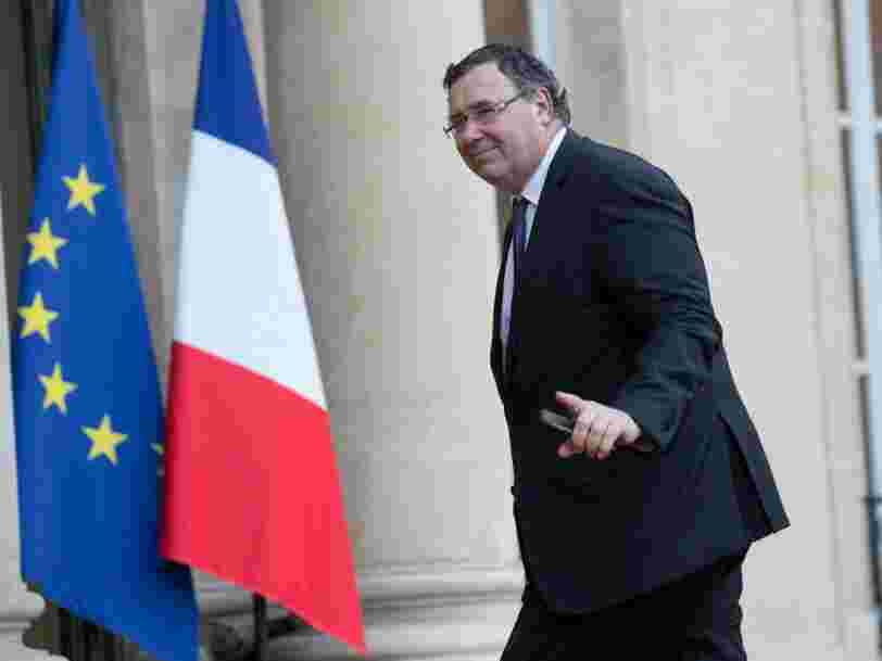 Un rival d'EDF s'envole en bourse après l'annonce de son rachat pour 1,4Md€ par Total