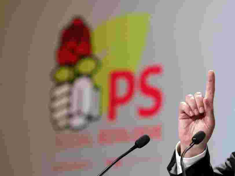 L'effondrement du PS aux législatives 2017 pourrait créer un trou de plusieurs millions d'euros dans les finances du parti