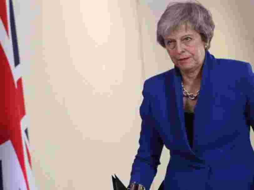 Le Royaume-Uni peut annuler le Brexit unilatéralement, selon la Cour de justice de l'UE
