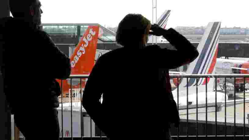 Voici pourquoi les grèves d'Air France restent insupportables pour les voyageurs malgré une loi censée limiter les désagréments