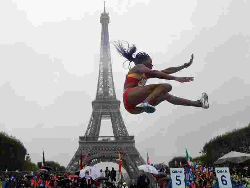 L'économie française repart — voici comment la tech permettrait d'aller plus loin, selon l'OCDE