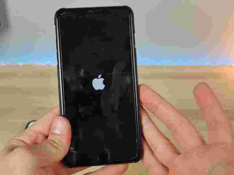 On a testé la vidéo de 3 secondes qui fait crasher n'importe quel iPhone ou iPad