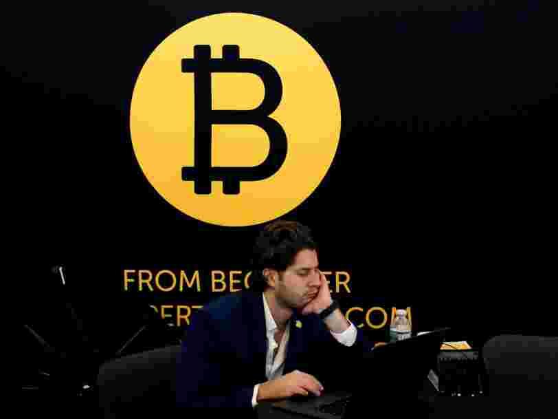 Une Bourse dédiée aux crypto-monnaies vient d'être lancée en Suisse
