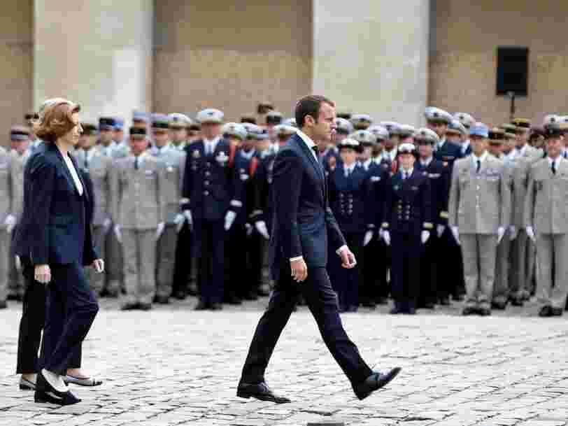 Emmanuel Macron réunit le Parlement à Versailles pour un exercice inédit qu'il entend bien renouveler