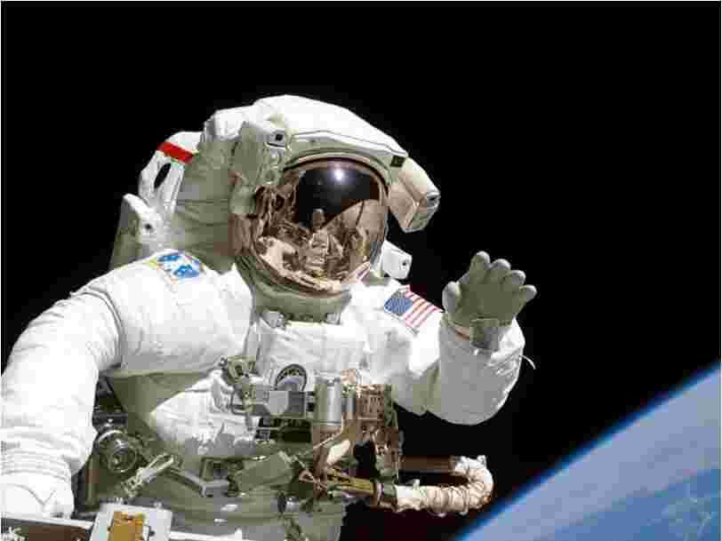 9 choses du quotidien que les astronautes ne peuvent pas faire dans l'espace