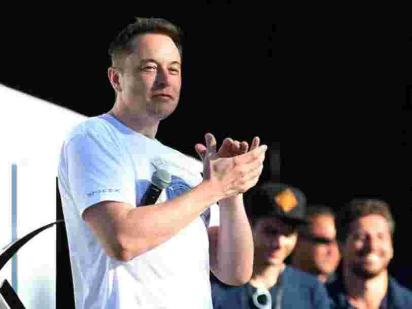Le directeur financier de Tesla prend sa retraite — pour la deuxième fois