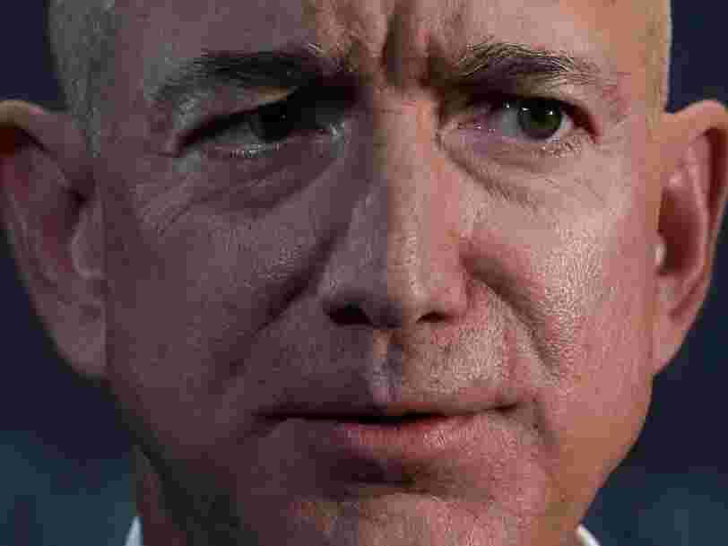 Amazon déçoit Wall Street sur le chiffre d'affaires du T3 et ses prévisions pour le T4