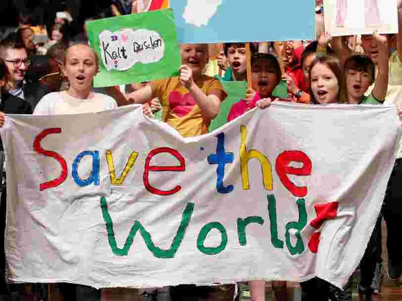 Les experts mondiaux du climat viennent de publier un rapport alarmant sur le réchauffement climatique — voici les mesures qu'ils préconisent pour tenter de sauver la planète