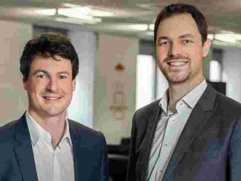Synthesio vient de racheter sa deuxième startup en 6 mois — cela fait partie d'un projet qui pourrait aboutir à l'IPO du groupe français