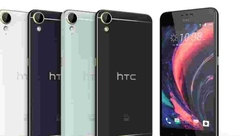 HTC vient de dévoiler un smartphone optimisé pour la blockchain et pensé pour réinventer internet