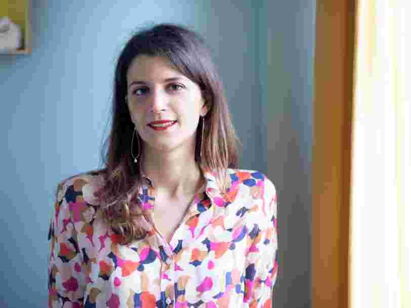 La cofondatrice de Frichti qui a 43 M€ pour bousculer vos habitudes en cuisine nous explique comment sont élaborés les 20.000 repas livrés par semaine à Paris