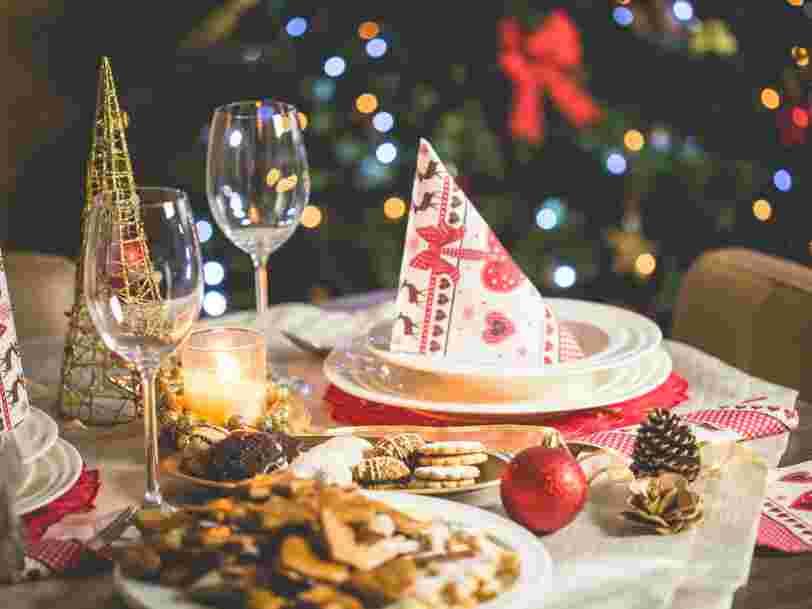 6 vins atypiques pour accompagner votre repas de Noël choisis par le sommelier de Petit Ballon