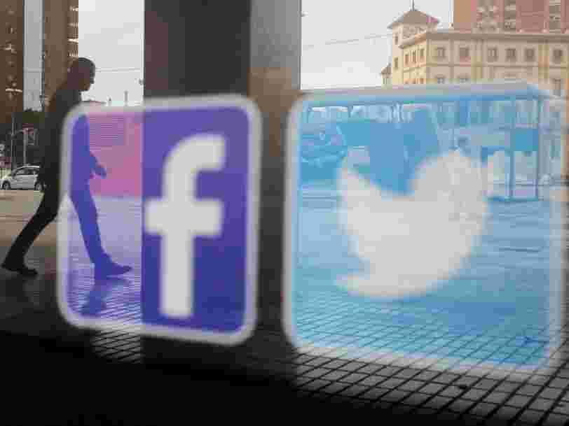 Twitter bloque une pub du gouvernement pour les élections européennes car il se dit incapable de respecter la nouvelle loi anti-fake news