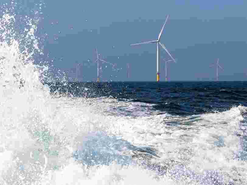 Des chercheurs affirment qu'ils ont trouvé le moyen de fournir assez d'énergie pour toute la planète