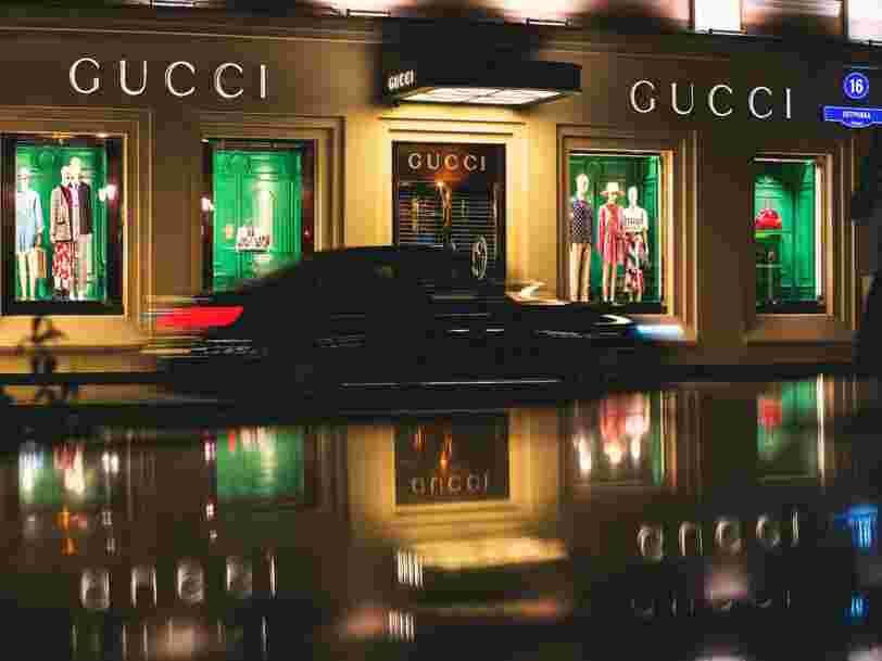 Amazon, Nike, Chanel... Les 20 marques qui pèsent le plus dans le monde