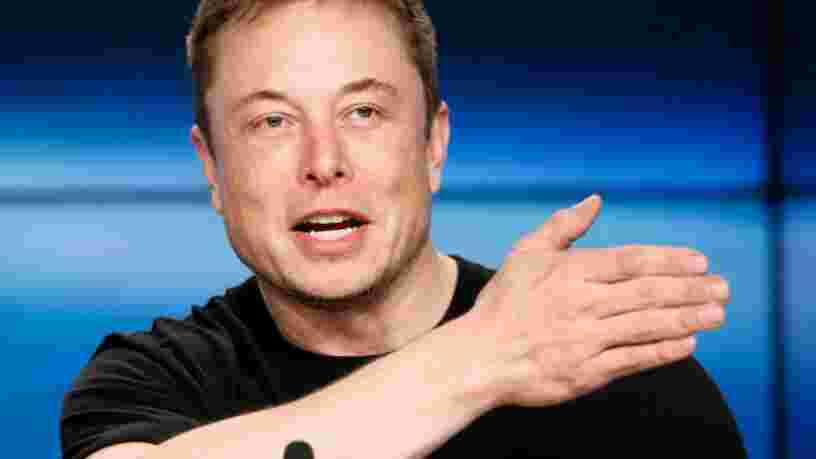 Tesla : Elon Musk assure que les anciens modèles auront droit à la nouvelle puce qui les rendra plus autonomes