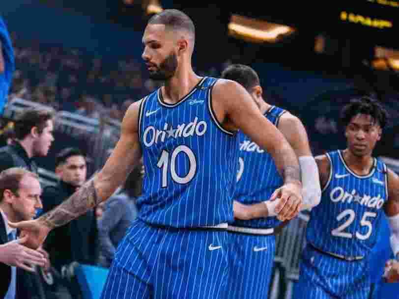 Coupe du monde de basket 2019 : ces 4 Français font partie des 100 joueurs les mieux payés de la NBA