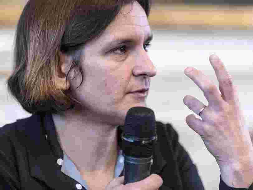 Prix Nobel d'économie : la Française Esther Duflo, Abhijit Banerjee et Michael Kremer distingués pour leurs travaux sur la pauvreté