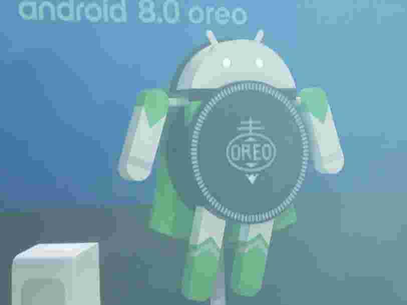 La nouvelle version Android de Google s'appelle 'Oreo' — voici ses 11 meilleures fonctionnalités