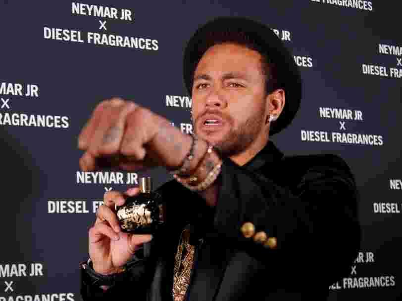 Les 35 sponsors de Neymar qui pourraient prendre leurs distances suite aux accusations de viol