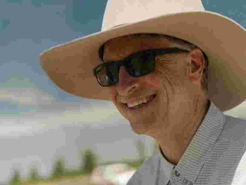 Bill Gates finance la recherche génétique pour créer la vache parfaite