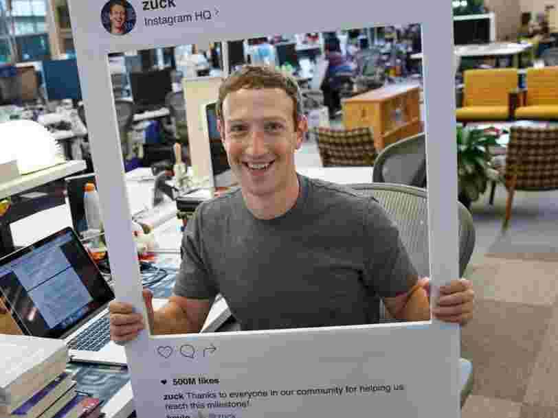 Voici comment Facebook distingue automatiquement vos bons souvenirs des mauvais