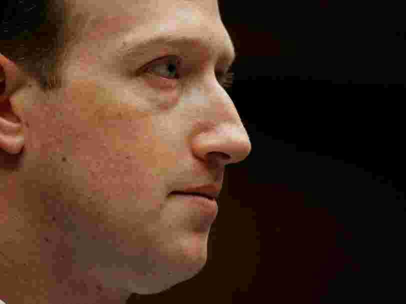 Facebook poursuit en justice deux sociétés pour avoir créer des faux clics sur des pubs en piratant des smartphones