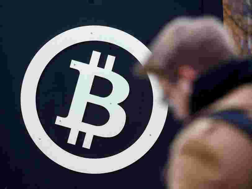 Le bitcoin est 'un actif spéculatif', dit le gouverneur de la Banque de France