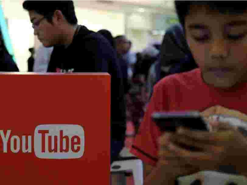 Les derniers accords de YouTube avec Sony et Universal ouvriraient la voie à un nouveau service de musique en streaming en 2018