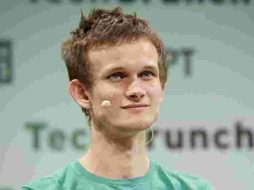 Le fondateur d'Ethereum qualifie l'homme qui prétend avoir inventé le bitcoin 'd'imposteur'