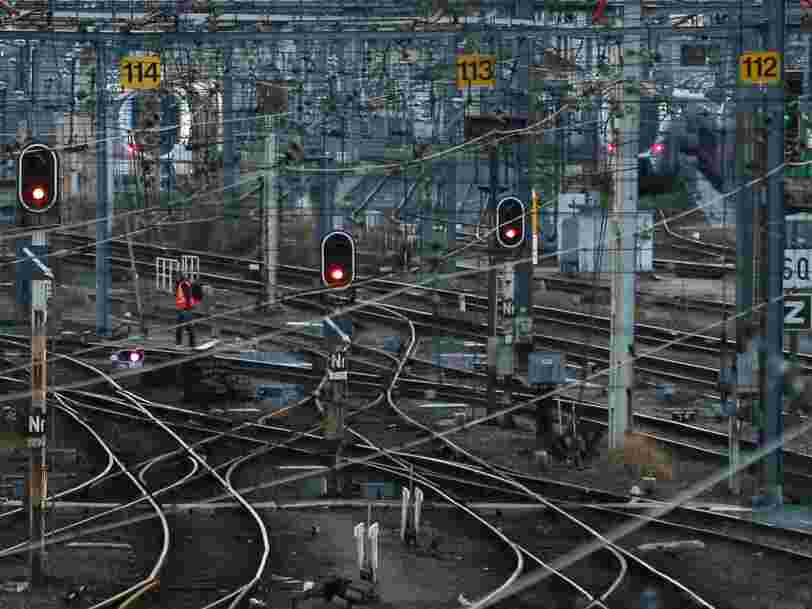 La prochaine grève SNCF va perturber les vacances de Pâques — voici comment vous serez affecté selon votre zone