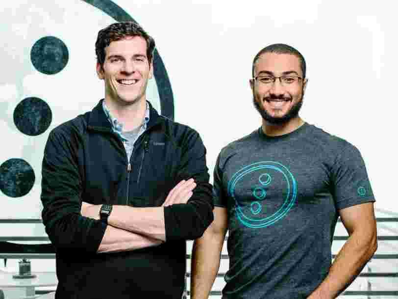 Airbnb négocierait le rachat d'une appli de cagnotte en ligne