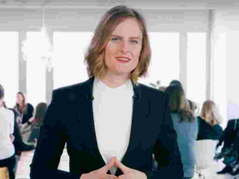 On vous présente les femmes qui façonnent le futur des entreprises du CAC40