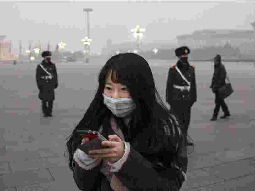En Chine, les opérateurs télécom attribuent une sonnerie spéciale aux mauvais payeurs