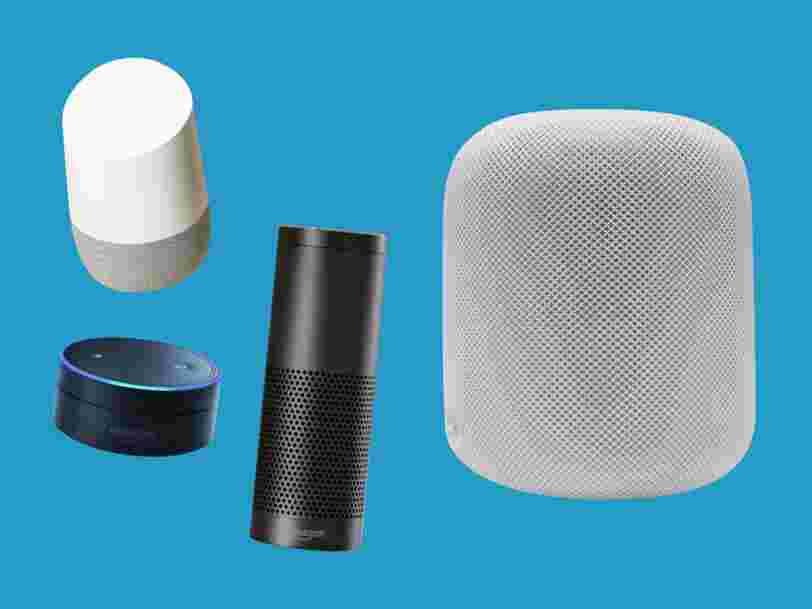 L'Assistant Google est meilleur que Siri d'Apple et Alexa d'Amazon lors d'un face-à-face pour tester leur intelligence