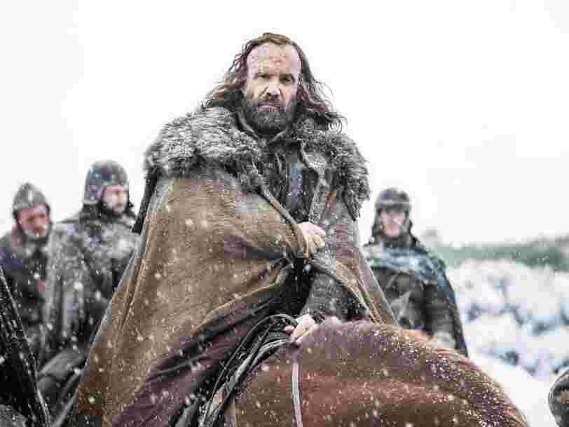 Plusieurs comptes Twitter de HBO ont été piratés, dont le compte 'Game of Thrones'