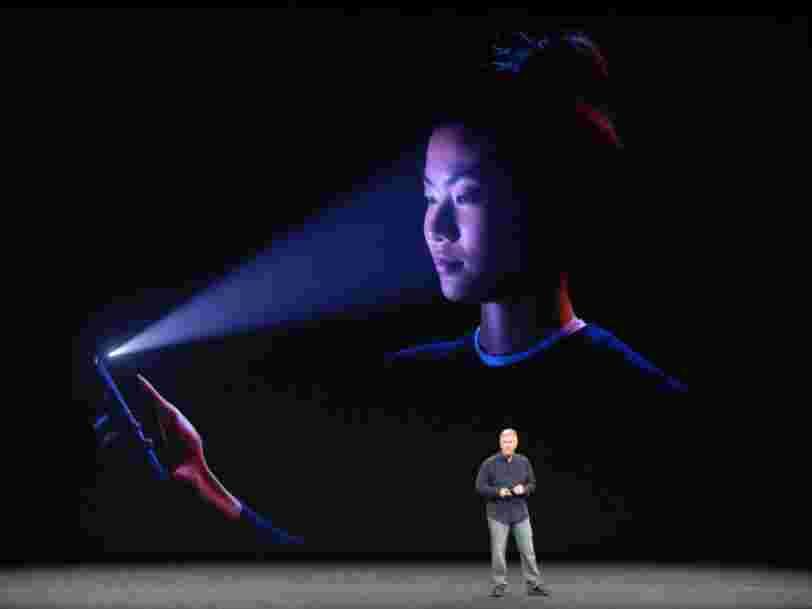 Un adolescent américain réclame 1 Md$ à Apple pour avoir été arrêté sans raison à cause de son système de reconnaissance faciale